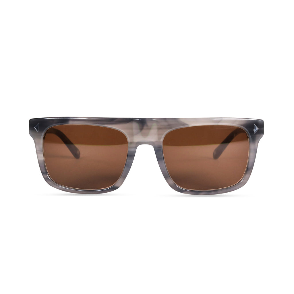 Bailey PRYZMEYEWEAR Slate Grey Brown