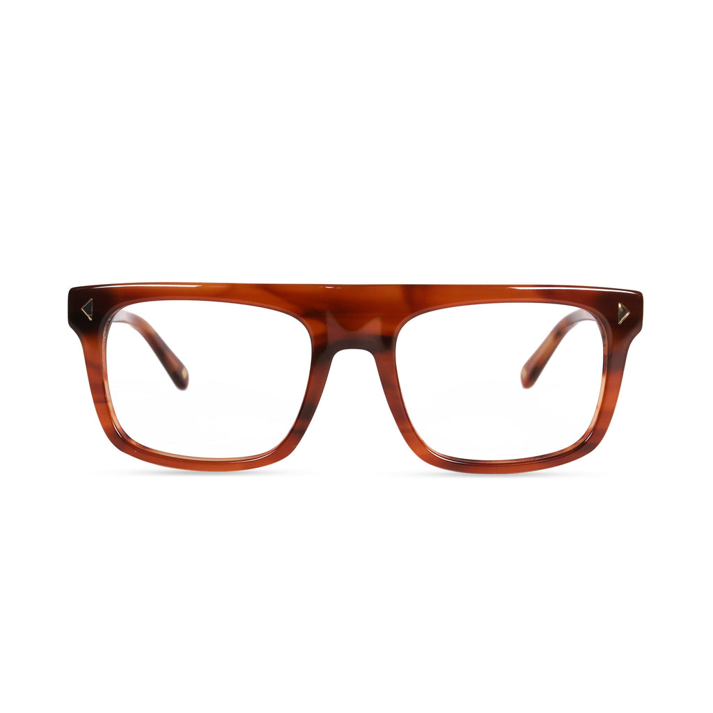 Bailey PRYZMEYEWEAR Light Brown