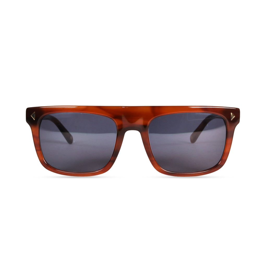 Bailey PRYZMEYEWEAR Light Brown Grey
