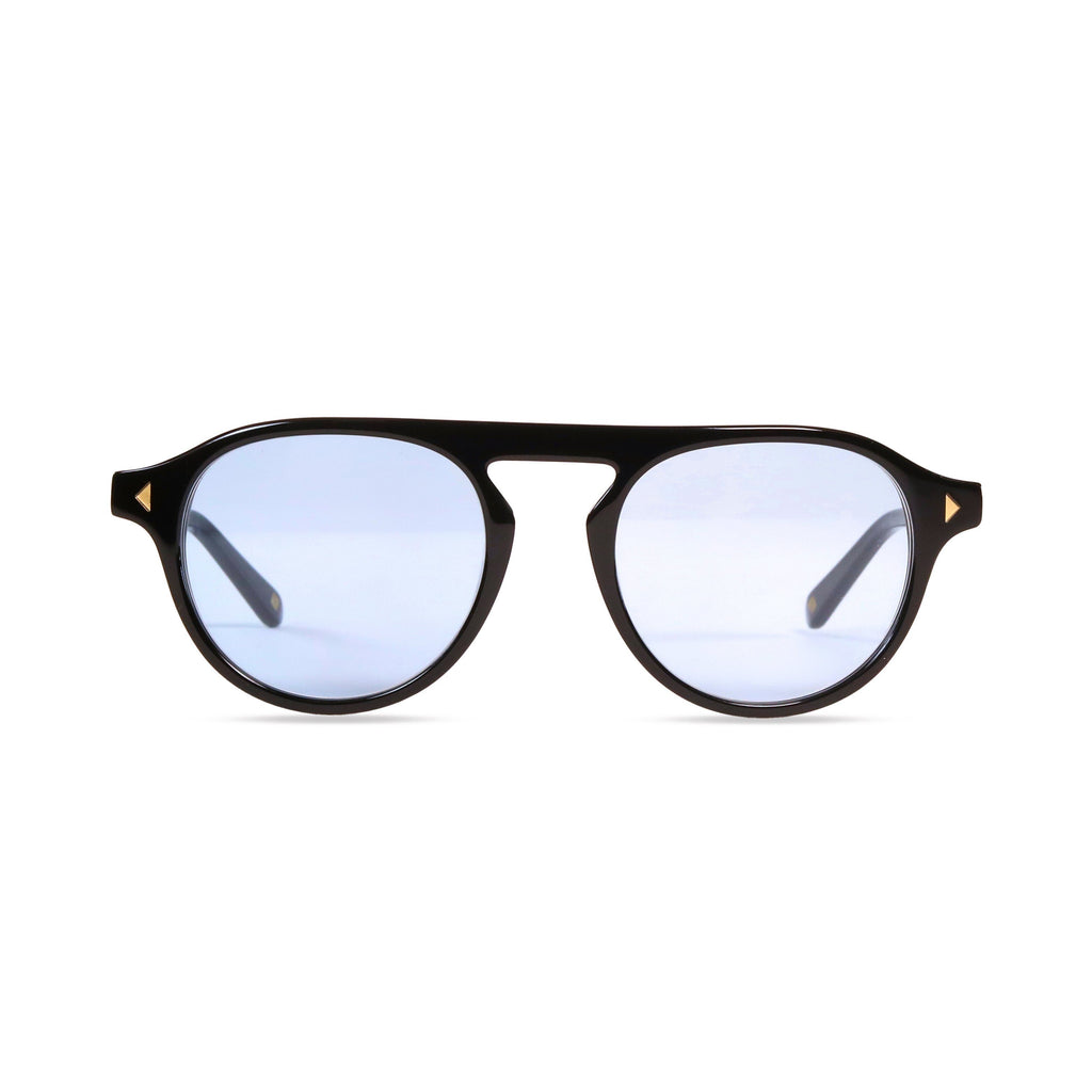 Idris PRYZMEYEWEAR Black Blue
