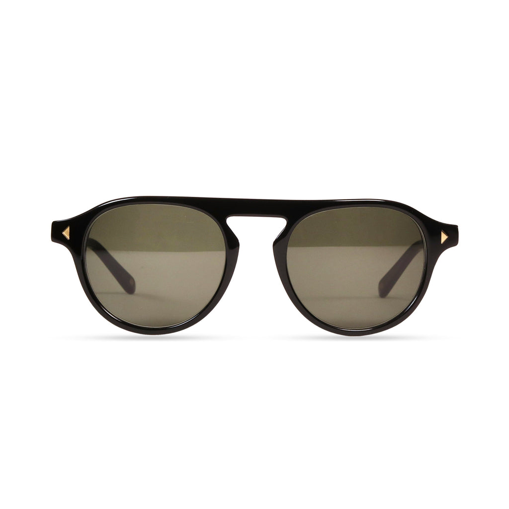 Idris PRYZMEYEWEAR Black Green
