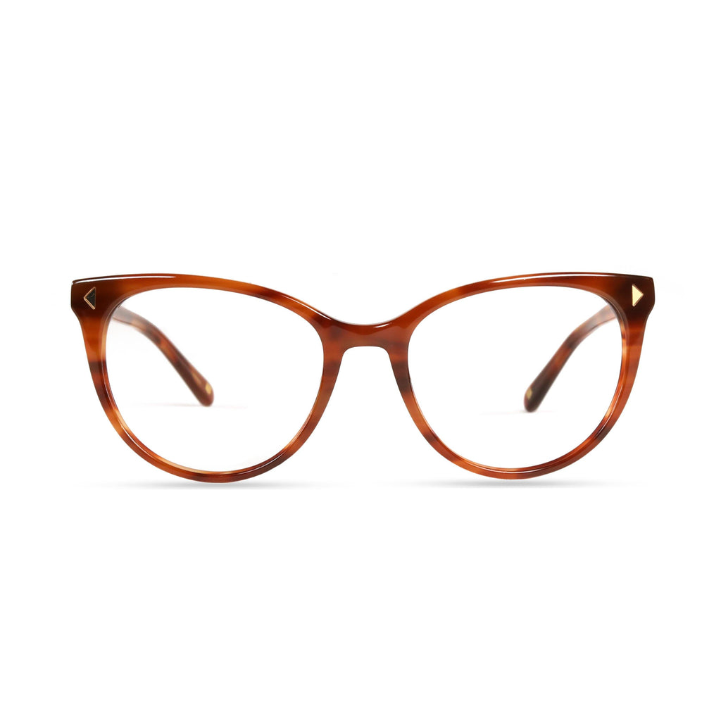 Laila PRYZMEYEWEAR Light Brown