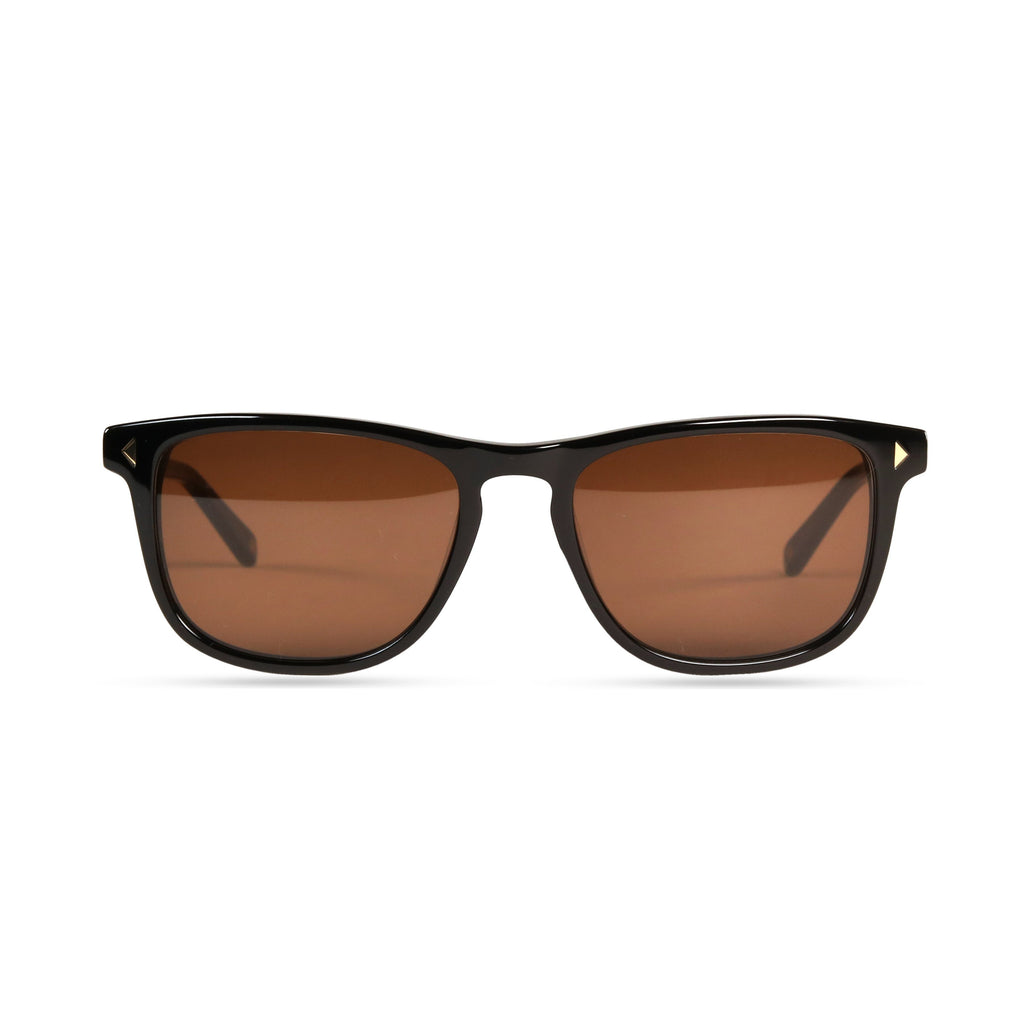 Milo PRYZMEYEWEAR Black Brown