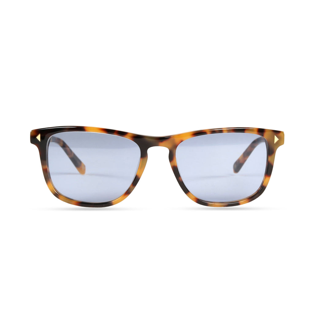 Milo PRYZMEYEWEAR Yellow Demi Blue