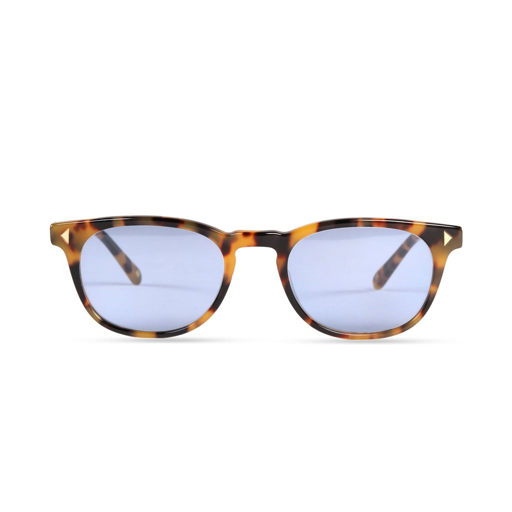 Quinton PRYZMEYEWEAR Yellow Demi Blue