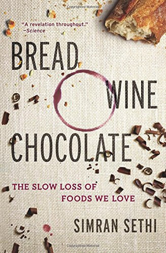 Podcast: Chocolate is Multiple by Simran Sethi
