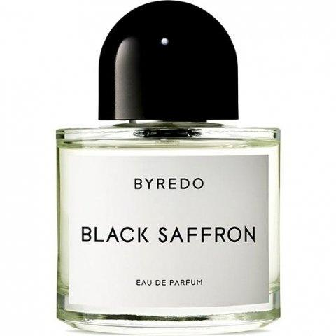 Byredo Black Saffron For Men And Women (Sample/Decant)
