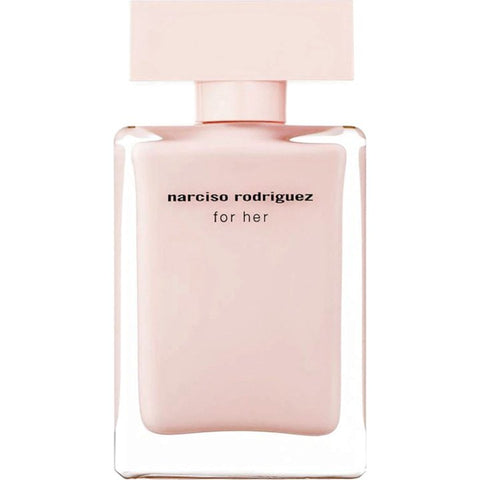 Narciso Rodriguez For Her EDP (Retail Pack)