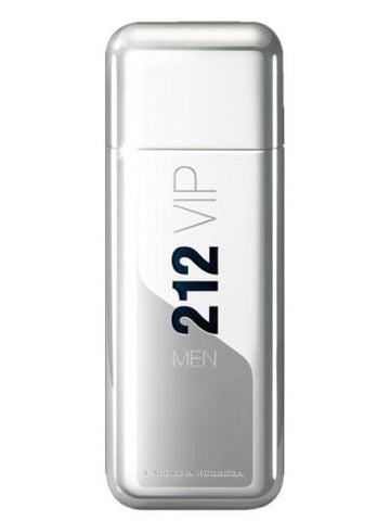 Carolina Herrera CH 212 VIP Men EDT For Men (Retail Pack)