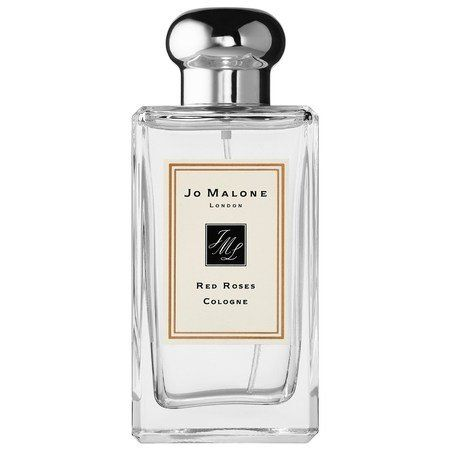 Jo Malone Red Roses For Women