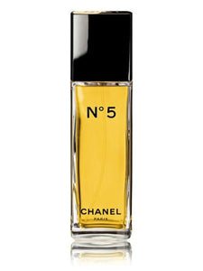 Chanel No 5 Eau de Toilette For Women
