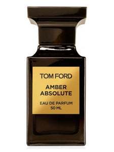 Tom Ford Amber Absolute EDP For Men And Women (Sample/Decant)