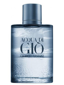 Armani Acqua di Gio pour Homme Blue Edition For Men