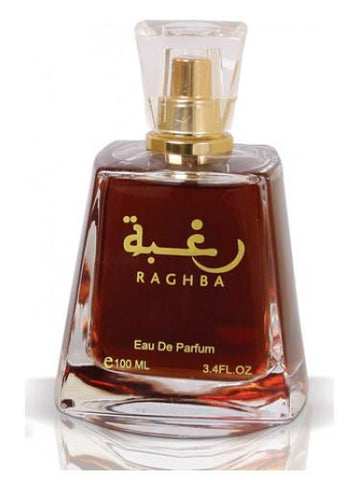 Lattafa Raghba EDP For Men And Women (Retail Pack)