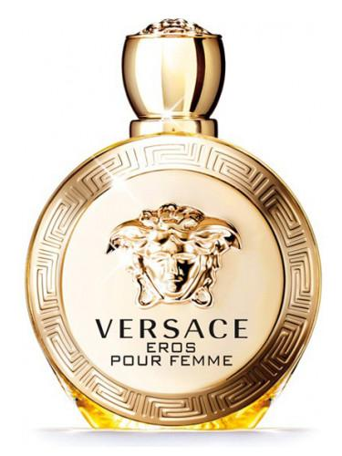 Versace Eros Pour Femme EDP For Women (Retail Pack)