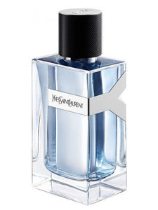 Yves Saint Laurent YSL Y EDT For Men