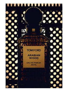 Tom Ford Arabian Wood EDP For Men And Women (Sample/Decant)