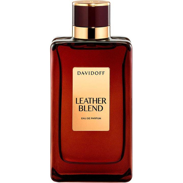 Davidoff Leather Blend For Men And Women