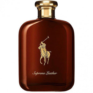 Ralph Lauren Polo Supreme Leather For Men