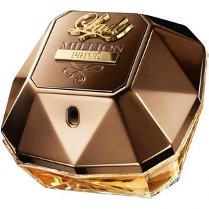 Paco Rabbane Lady Million Prive For Women