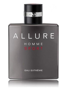 Chanel Allure Homme Sport Eau Extreme For Men (Sample/Decant)