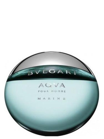 Bvlgari Aqva Marine Pour Homme For Men (Retail Pack)