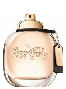 Coach for Her EDP For Women (Sample/Decant)
