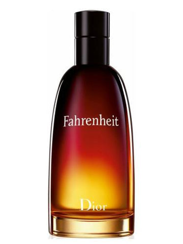 Dior Fahrenheit Eau de Toilette For Men (Retail Pack)