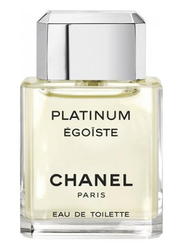 Chanel Platinum Egoiste For Men (Retail Pack)