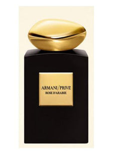 Armani Prive Rose D'Arabie For Men