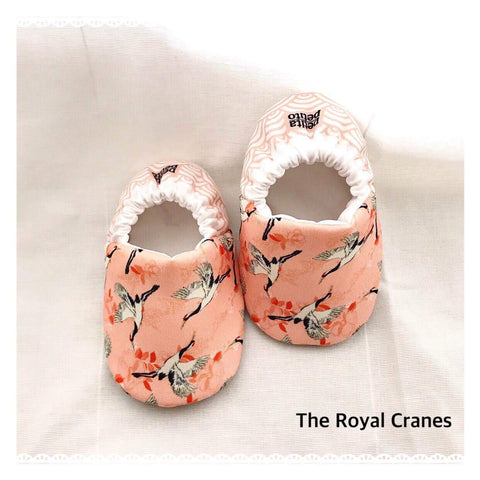 The Royal Cranes