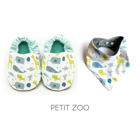 Petit Zoo Bundle Set