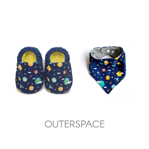 Outerspace Bundle Set