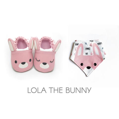Bunny Bundle Set
