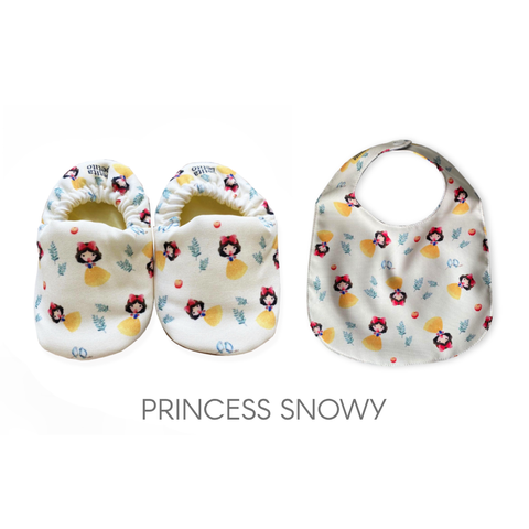 Princess Snowy Bundle Set