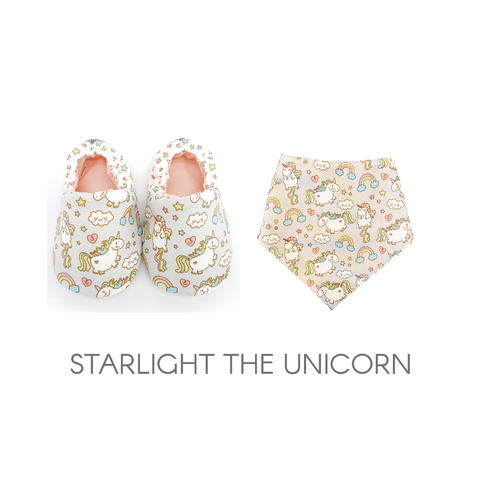 Starlight Unicorn Bundle Set