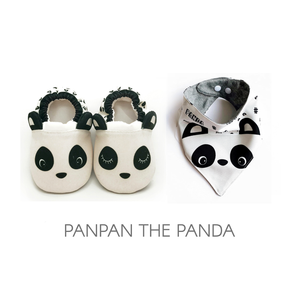 Panpan the Panda Bundle Set