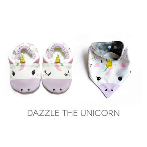 Dazzle the Unicorn Bundle Set