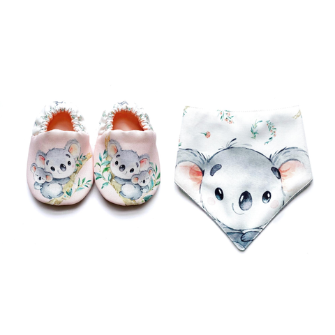 Ola the Koala Bundle Set