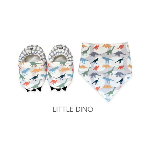 Little Dino Bundle Set