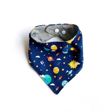 Outerspace Bib