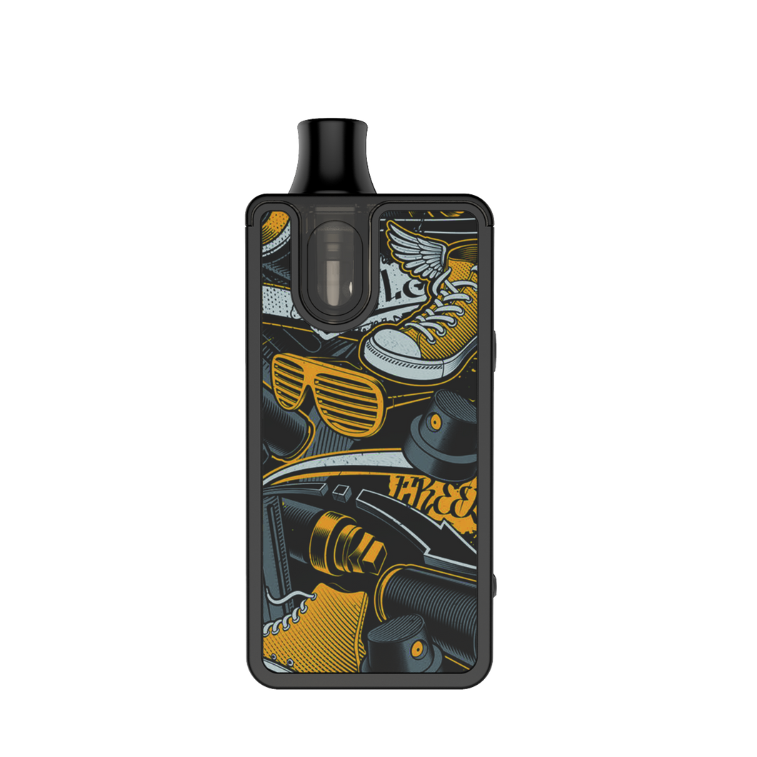AAAVape Matrix 40W Pod Mod Kit