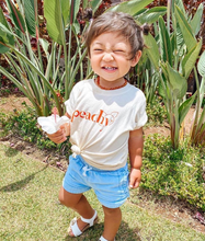 Load image into Gallery viewer, Peachy Children's Hawaii Tee