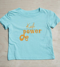 Load image into Gallery viewer, Keiki Power Tee