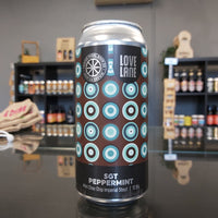 SGT Peppermint Mint Choc Chip Imperial Stout 440ml 12%