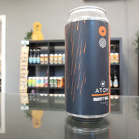Atom Gravity Well Imperial Stout 440ml 11.4%