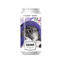Squawk Falco DIPA 440ml 8%
