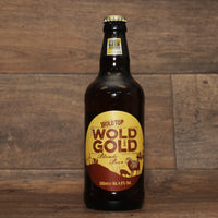 Wold Top Wold Gold 500ml 4.8%