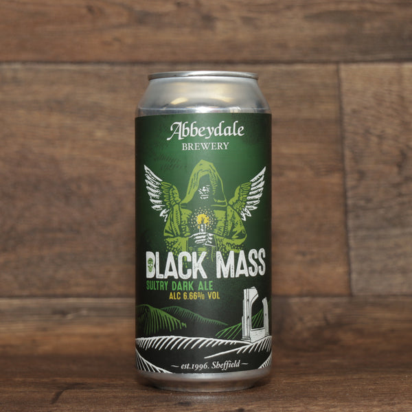 Abbeydale Brewery Black Mass 440ml 6.66%