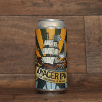 Abbeydale Brewery Voyager IPA 440ml 5.6%